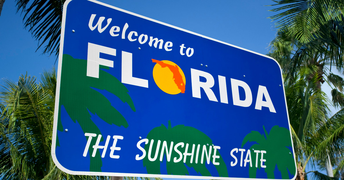 Top 10 cities to live in florida telegraph today for 10 best cities in florida