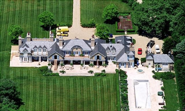 Top 10 most expensive celebrity homes that are up for grabs